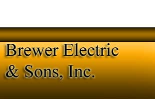 Brewer Electric & Sons, Inc.